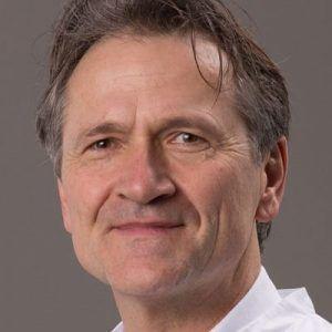 Lothar Weber