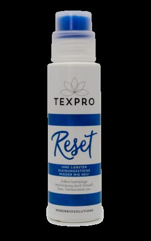 TEXPRO Reset