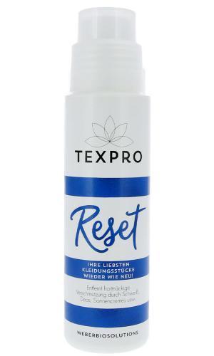 TexPro – Reset